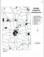 Map Image 032, Dunn County 1978